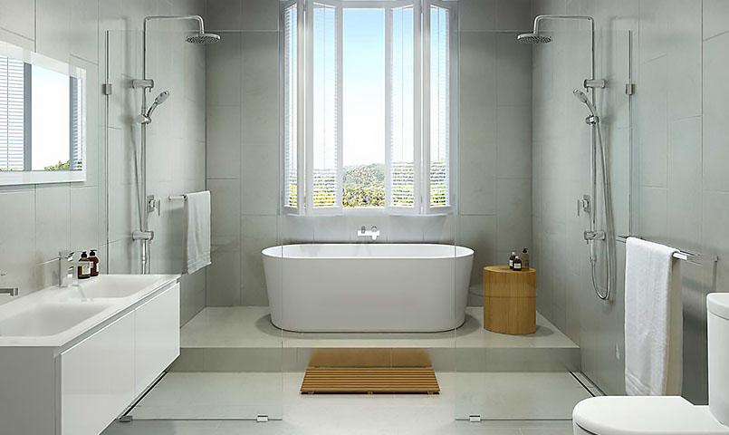 Rénovation de salle de bain et installation - Aube et Troyes