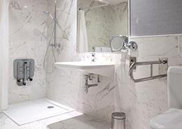 Aménagement des salles de bains pour personnes agées - Aube et Troyes