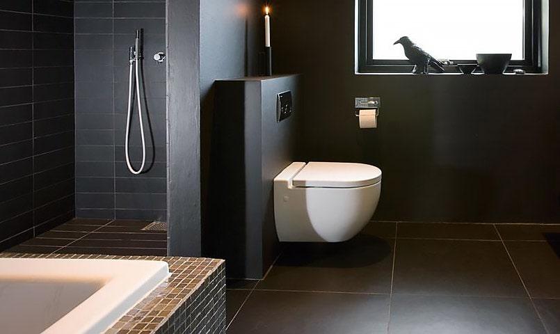 Rénovation des toilettes wc et installation - Aube et Troyes